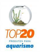 Top 20 Peixes