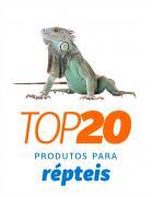 Top 20 Répteis