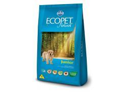 Ração Ecopet para Cães Filhotes Raças Medias e Grandes 3kg