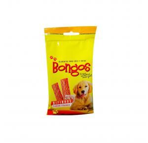 Bifinho Bongos para Cães de Frango 65 Gr