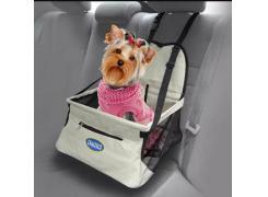 Assento Para Carro Car Seat para Transporte de Cães e Gatos -  Chalesco