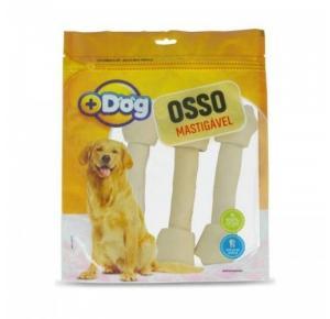 Osso No Pacote 09 A 10 1KGg Mais Dog