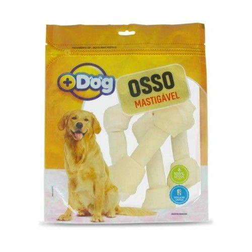 Osso No Pacote 08 A 09 1Kg Mais Dog