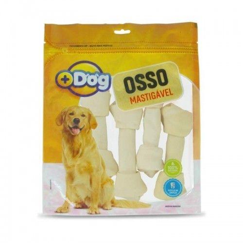 Osso No Pacote 07 A 08 01Kg Mais Dog