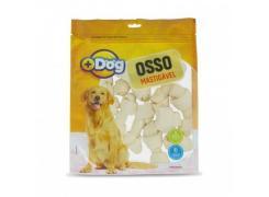 Osso No Pacote 05 A 06 1Kg Mais Dog