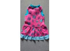 Vestido Pet Soft  Ws Pet