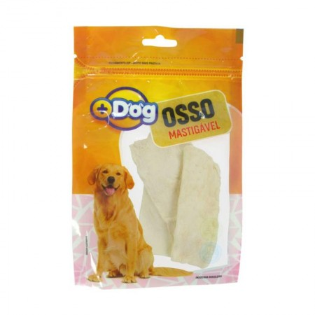 Osso Chips Mais Dog