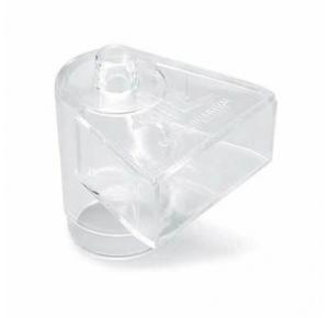 Cotovelo Cristal Para Filtro Biologico
