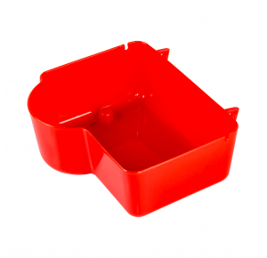 Tratador de Coelho Vermelho Jel Plast