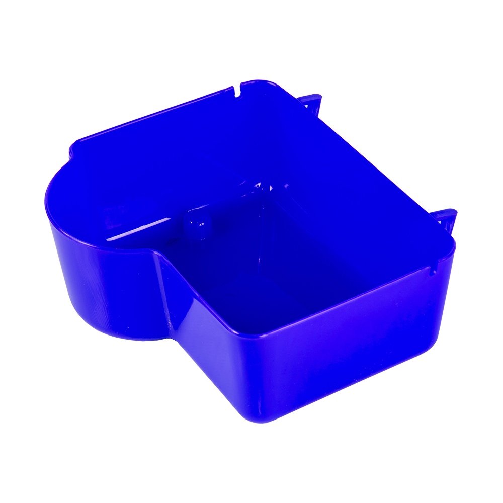 Tratador de Coelho Azul Jel Plast