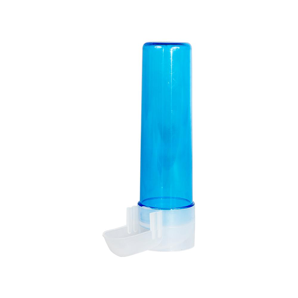 Bebedouro Similar Reto Azul Pequeno Jet Plast