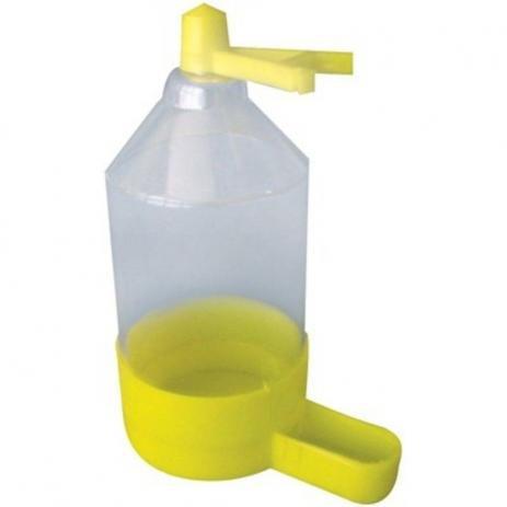 Bebedouro Para Passaro Sabiá Grande Jet Plast