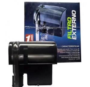 Filtro Externo Hf-0300 (300L/H) 127V Ocean Tech