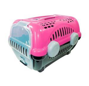Caixa De Transporte N 3 Furacão Pet