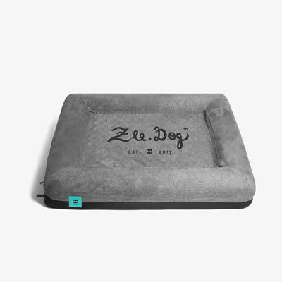 Cama para cachorros-Pequeno-  Zee.Bed Logo