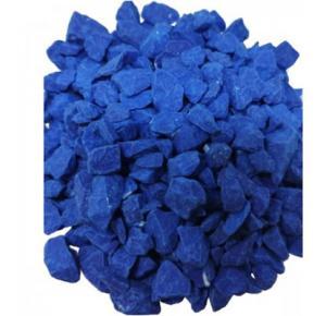 Cascalho Azul Escuro