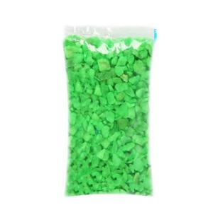 Cascalho Verde Claro
