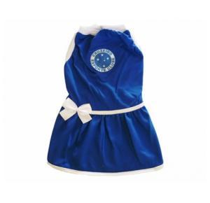 Vestido Time Cruzeiro Grande
