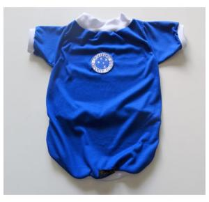 Camiseta Do Cruzeiro Pet Gg