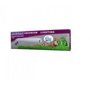 Luminaria Pl 18w Com Clip K-668 Hopar 127v