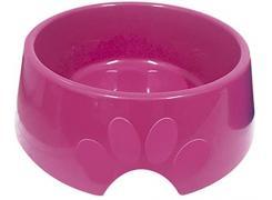 Comedouro Plástico Pop Furacão Pet  600ml-N2