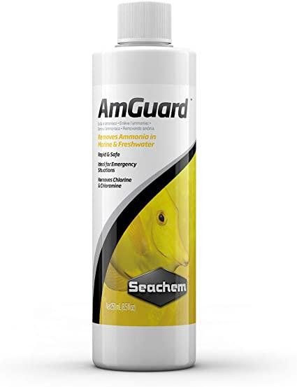 Seachem AmGuard Water-100Ml