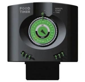 Alimentador Automático Soma para Peixes Food Timer Tool