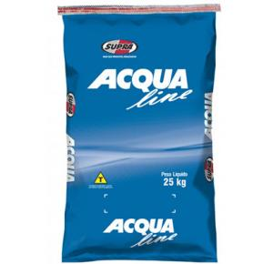 Supra Acqua Fish 32% 5Mm 25Kg