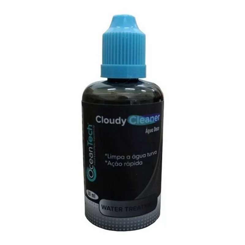 Cloudy Clear 50Ml Ocean Tech