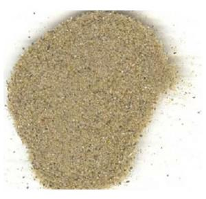 Areia Comum De Filtro 1 Kg