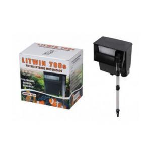 Filtro Externo Litwin 700S 110V