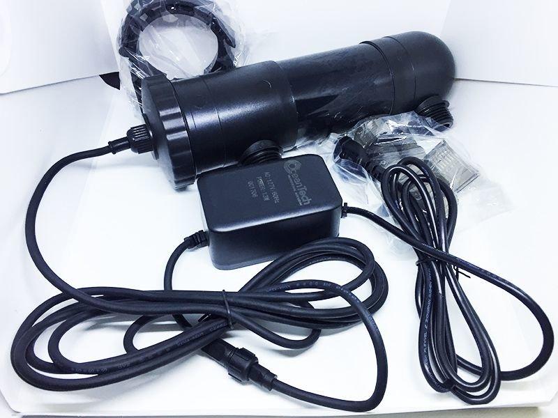 Esterilizador Uv Pu-13W  110V  Ocean Tech