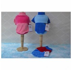 Roupa Plush N 01 Pet Club