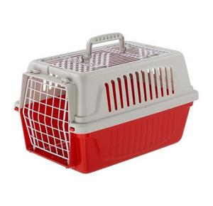 Transportador Atlas 5 Open Top Para Cães e Gatos