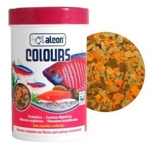 Ração Alcon Colours 50g