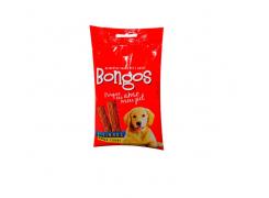 Bifinho Bongos para Cães de Carne 65 Gr