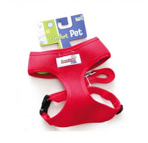 Guia e Peitoral Confort Tamanho XG American Pets