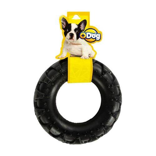 Brinquedo Pneu Maciço Grande  Cores Mais Dog