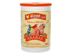 Alcon Papa Para Filhotes Araras 400g