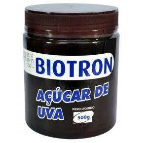 Açúcar de Uva - Biotron - 500g