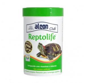 Ração Alcon Club Reptolife 75g