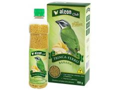 Alcon Club Trinca-Ferro Banana 700g