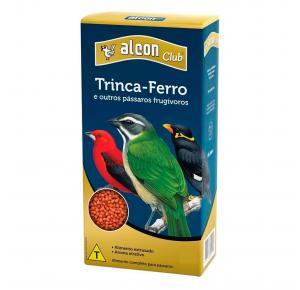 Alcon Club Trinca-Ferro E Outros Pássaros Frugívoros 500g