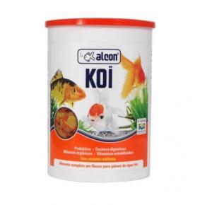 Alcon Koi alimento para peixes 45g