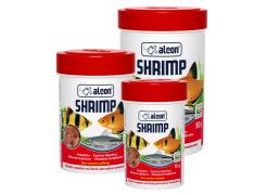 Alimento Alcon Shrimp para peixes