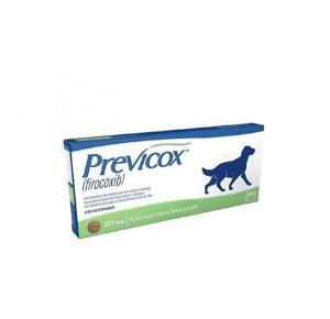 Anti-Inflamatório Merial Previcox 227 mg - 10 Comprimidos