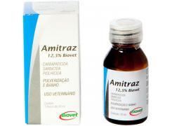 Antiparasitário Biovet Amitraz 12,5%