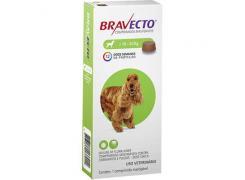 Bravecto  Antipulgas E Carrapatos  para Cães de 20 a 40kg