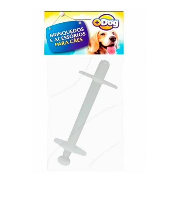 Aplicador de Comprimidos Veterinário Mais Dog