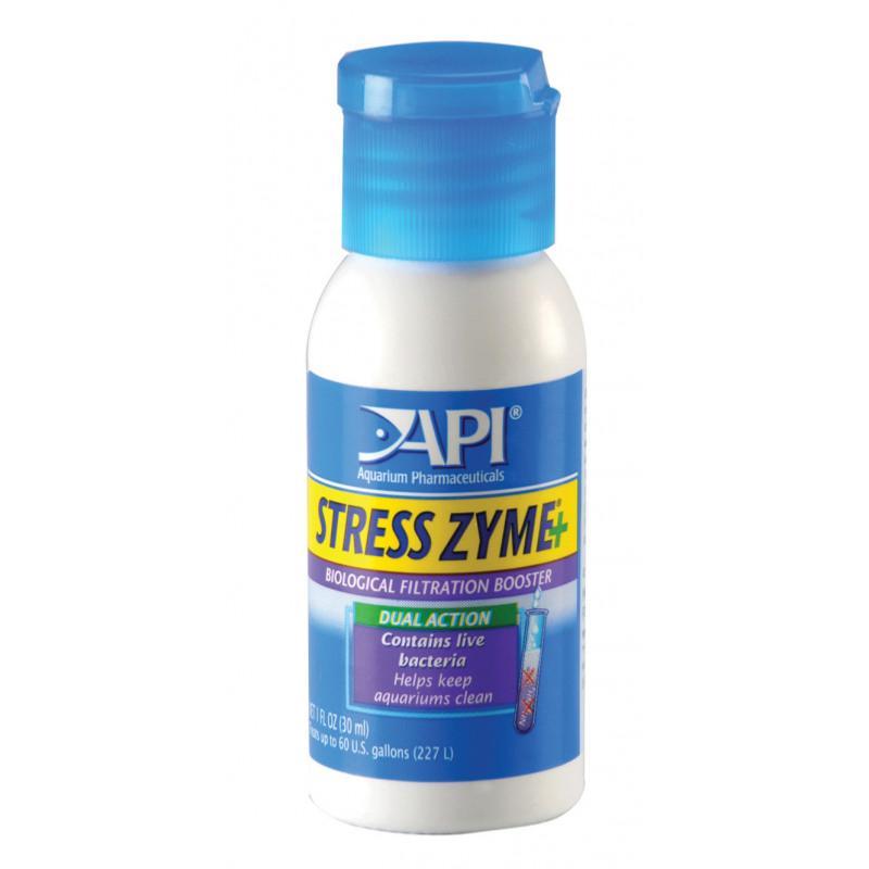 Aquarium Stress Zyme 30ml